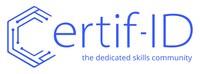 Certif-ID Logo (PRNewsfoto/TÜV Rheinland,Certif-ID)