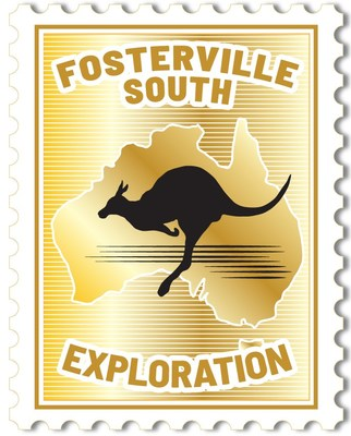 Fosterville South Exploration Logo (CNW Group/Fosterville South Exploration Ltd.)