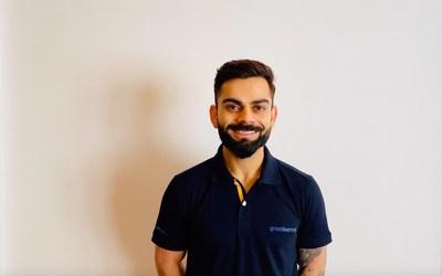 Virat Kohli roped in as Brand Ambassador by EdTech major, Great Learning