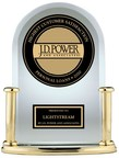 LightStream Named Best in Customer Satisfaction for Personal Loans by J.D. Power