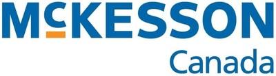 McKesson Canada Logo (CNW Group/MCKESSON CANADA)