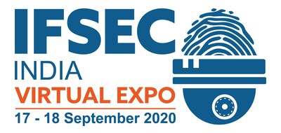 IFSEC India Virtual Expo logo
