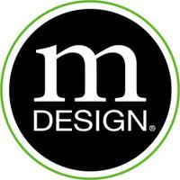 mDesign Logo