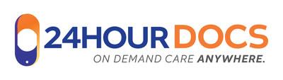 24HourDocs logo