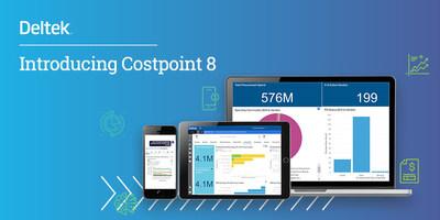 Introducing Deltek Costpoint 8