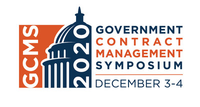 NCMA Government Contract Management Symposium Logo