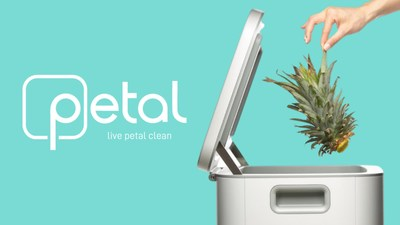 Are you sick of ick? Live Petal Clean™ with the first zero-odor, germ-freezing waste bin for composting, dirty diapers, and more.   Launching later this month.