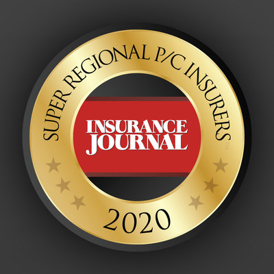 FCCI Insurance Group is proud to celebrate its 10th consecutive year on the Insurance Journal: Super Regional P/C Insurers list.