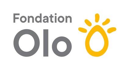 Fondation Olo Logo (CNW Group/Bonduelle Amérique du Nord inc.)