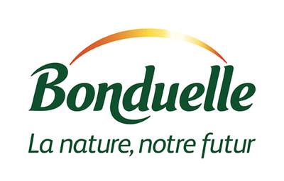 Logo de Bonduelle (Groupe CNW/Bonduelle Amérique du Nord inc.)