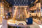 Maison Martell Announces The Opening of L'Atelier Martell Shenzhen