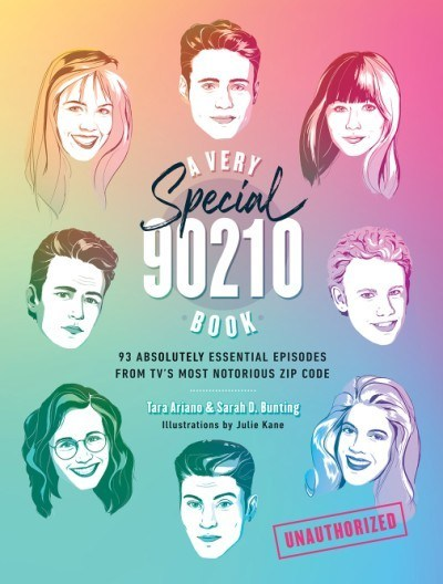 Popular Podcasters to Release Beverly Hills, 90210 Book with Oasis Audio