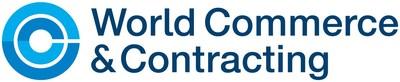 World Commerce & Contracting Logo (PRNewsfoto/World Commerce & Contracting)