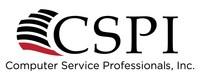 CSPI Logo (PRNewsfoto/Computer Service Professionals,)
