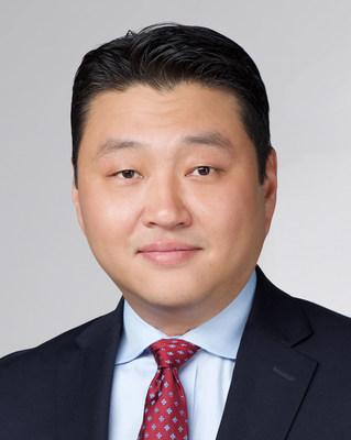 Donald Lee, Senior Director of Apprise by Walker & Dunlop