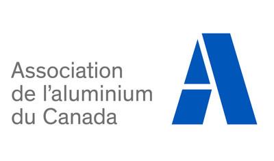 Logo de l'Association de l'aluminium du Canada (AAC) (Groupe CNW/Association de l'aluminium du Canada)