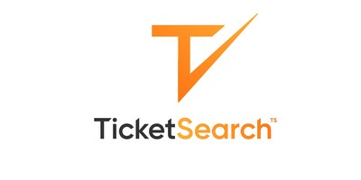 TicketSearch Logo