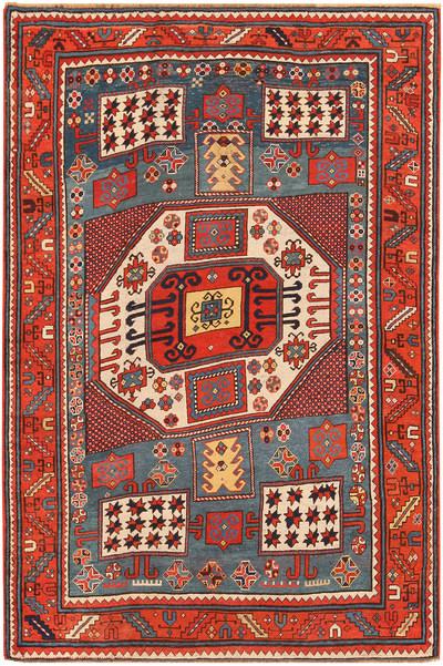 Antique Karachopt Kazak, Lot # 7022 , starting price $4000
