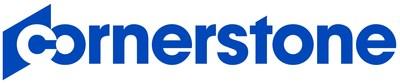 Cornerstone Logo 2020 (CNW Group/Cornerstone OnDemand Inc.)