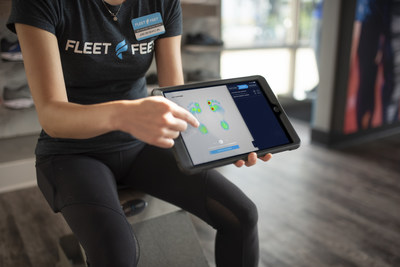 Fleet Feet® Launches Personalized