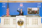 Union Pacific Celebrates 150 Years on New York Stock Exchange