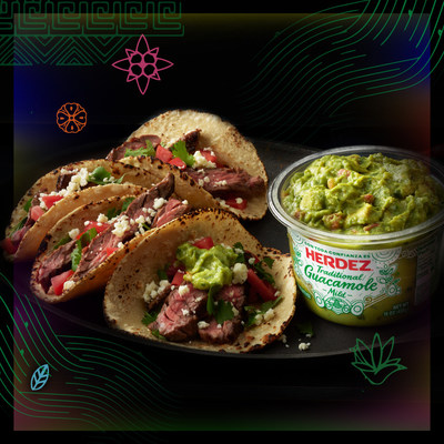 "The Makers of the HERDEZ® Brand Salsa Expand with Launch of ""Traditional Guacamole"" Line"