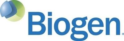 Biogen Canada Logo (CNW Group/Biogen Canada)