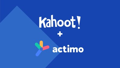 Kahoot! acquires Actimo to strengthen corporate learning, culture and engagement