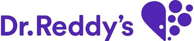 Dr. Reddy's Logo (PRNewsfoto/Dr. Reddy's,The Russian Direct)