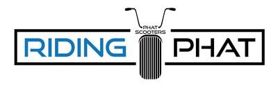 Riding Phat Logo