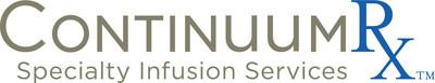 ContinuumRx Logo