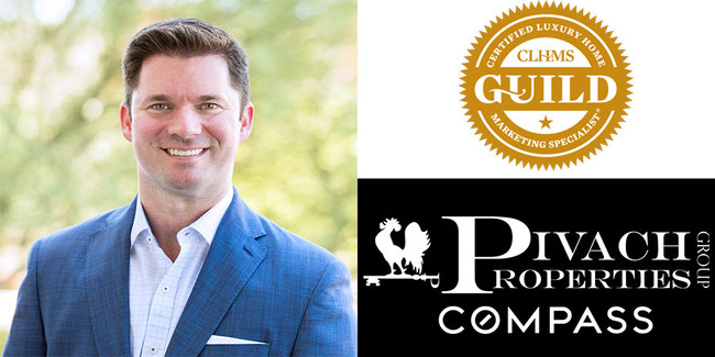 Stephen G. Pivach is the Principal & Broker of the Pivach Properties Group with Comapass Real Estate in Austin, TX.