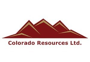 Colorado Resources Ltd. Logo (CNW Group/Colorado Resources Ltd.)