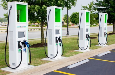 ALYI EV Charging Station Solution For $27B Market Added To Battery Day Agenda Source: Alternet Systems, Inc.