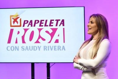 """Histórico: Spanish Broadcasting System (SBS) anuncia """"primer puente conexión entre Puerto Rico y Florida"""" con MegaTV Orlando Canal 21 (MegaTVO21)"""