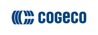 Cogeco Inc Logo (CNW Group/Cogeco Inc.)
