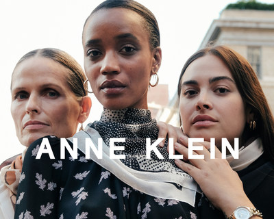 Anne Klein returns to New York Fashion Week with Fall 2020 collection.