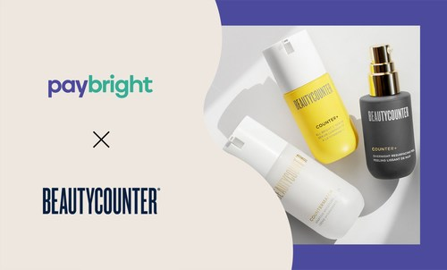 PayBright   Beautycounter (CNW Group/PayBright)