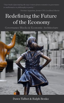 Redefining the Future of the Economy: Governance Blocks and Economic Architecture