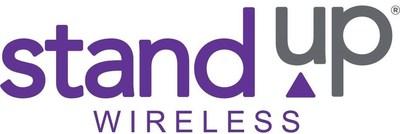 (PRNewsfoto/StandUp Wireless)