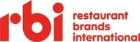 Restaurant Brands International Logo (CNW Group/Restaurant Brands International Inc.)