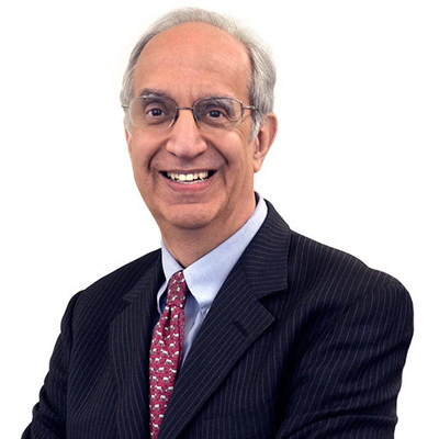 Mike Cherkasky, Exiger's Chairman