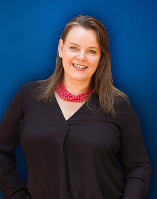 Maggie Ruvoldt, 2U Chief People Officer (PRNewsfoto/2U, Inc.)