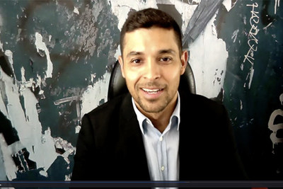 Actor, activist, entrepreneur Wilmer Valderrama joins advocates at the virtual Kidney Patient Summit for a Congressional briefing, Kidney Health and the Hispanic Community: Are You the 33%?