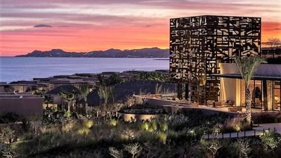 Ritz-Carlton Reserve-Zadún and Private Jetaway™ Launch an UltraLuxe Cabo Villa Retreat