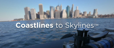 Coastlines to Skylines - CAS Group has deep expertise and extensive experience in all aspects of coastal and waterfront projects from MetOcean data gathering to design and project delivery. Founded in New York in 2010, the firm has been engaged in many important projects in NYC including coastal flood protection, waterfront parks, mixed use real estate master planning, public engagement, and more.