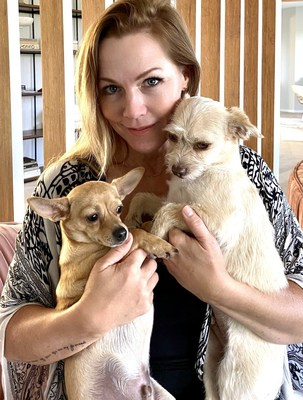 Celebrities Unite For Global Pet Adoption Awareness Campaign - Remember Me Thursday®