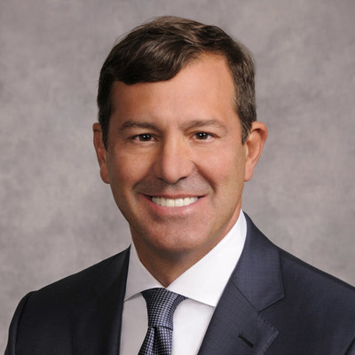 Eric Varvel, Global Head of Asset Management and Chairman of the Investment Bank at Credit Suisse