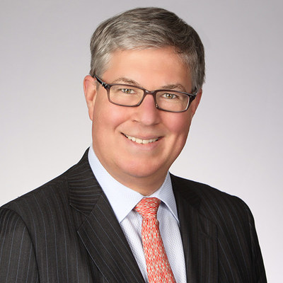 John Popp, Global Head and Chief Investment Officer of the Credit Investments Group at Credit Suisse Asset Management
