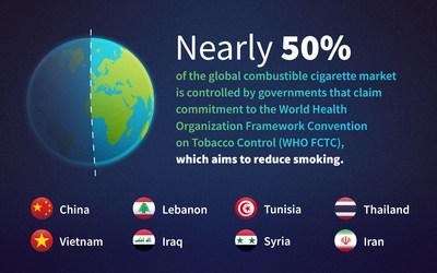 (PRNewsfoto/Foundation for a Smoke-Free Wor)